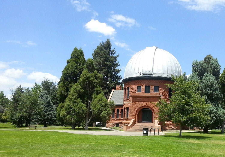 Chamberlin Observatory, Denver, Colorado