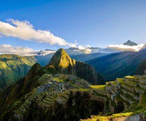 Top 10 Wonders of the Modern World