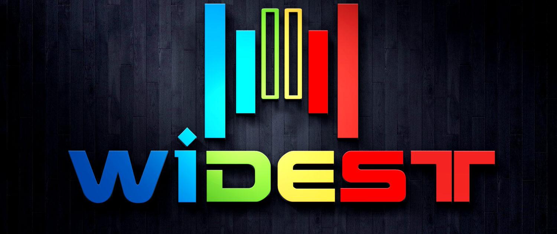 Widest.com logo