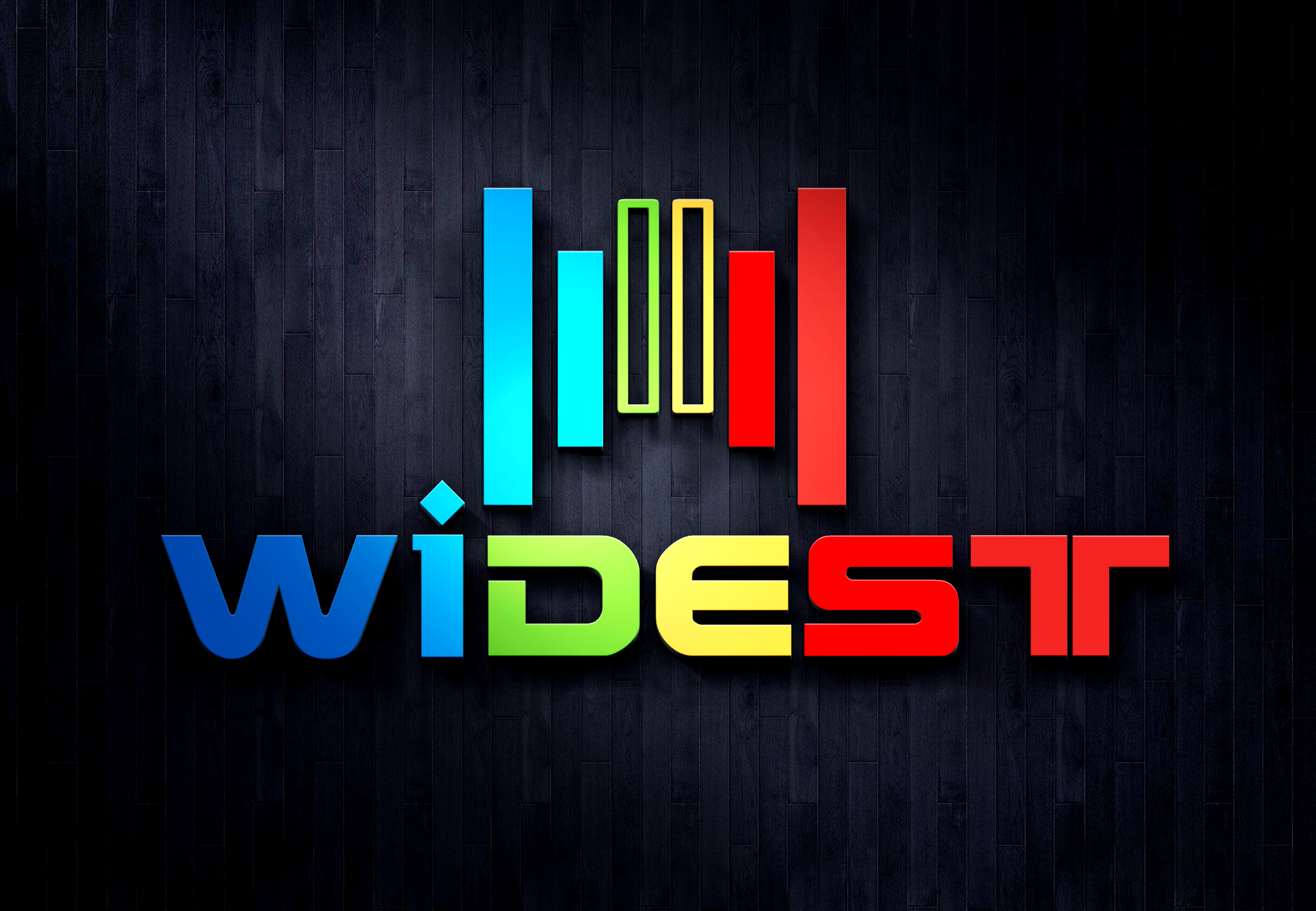 Widest.com logo