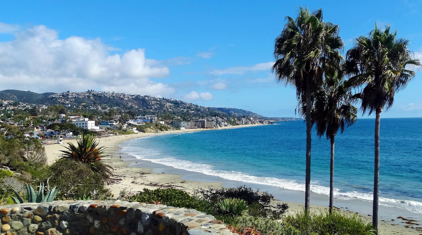Beachfront Homes In Laguna Beach
