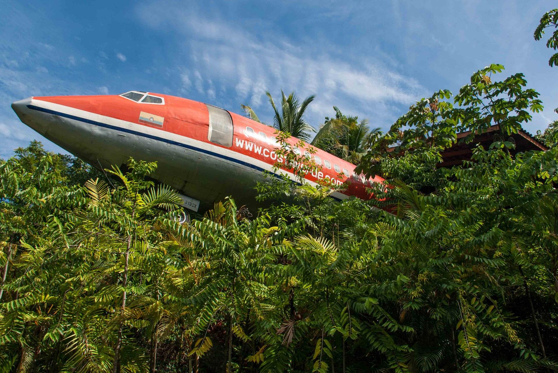 Hotel Costa Verde-Provincia de Puntarenas