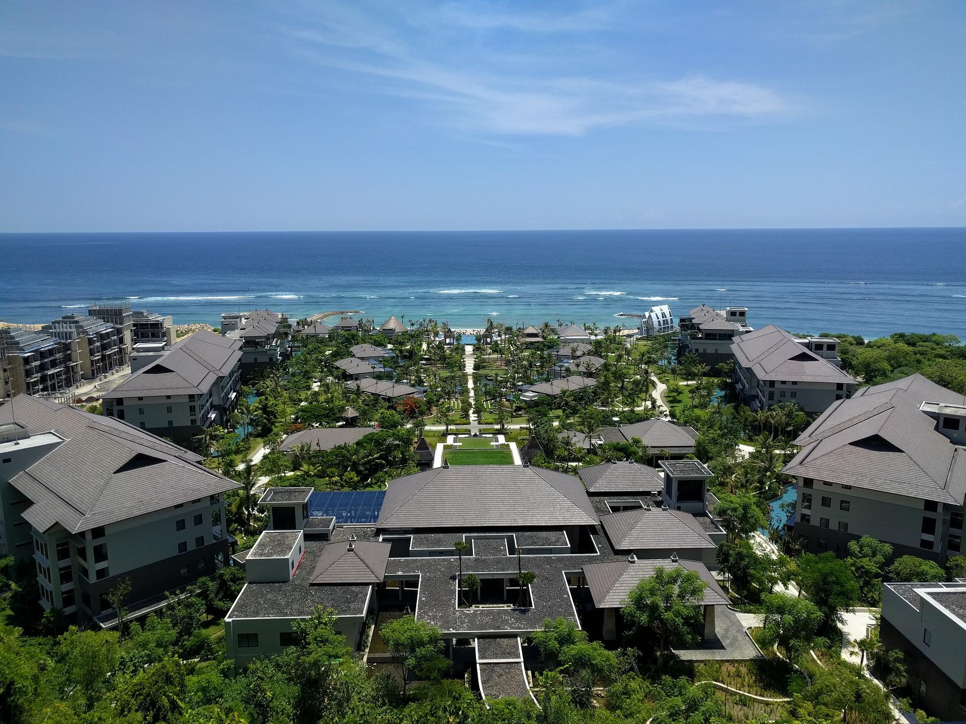 Hotels in Bali, Indonesia
