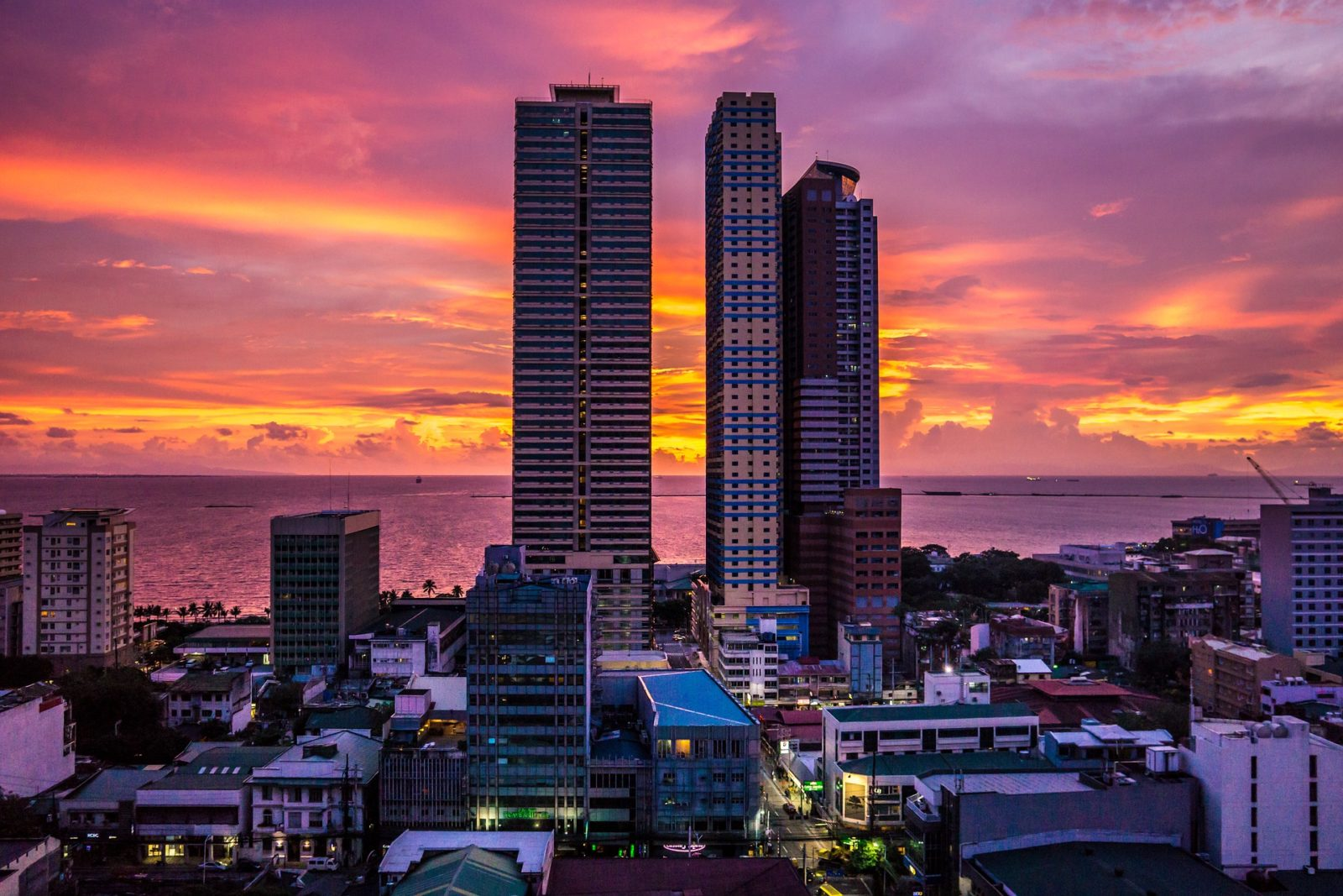 Top Attractions And Things To Do In Manila, Philippines