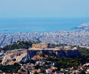 Top Attractions And Things To Do In Athens, Greece