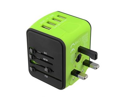 The 10 Best International Power Travel Adapters