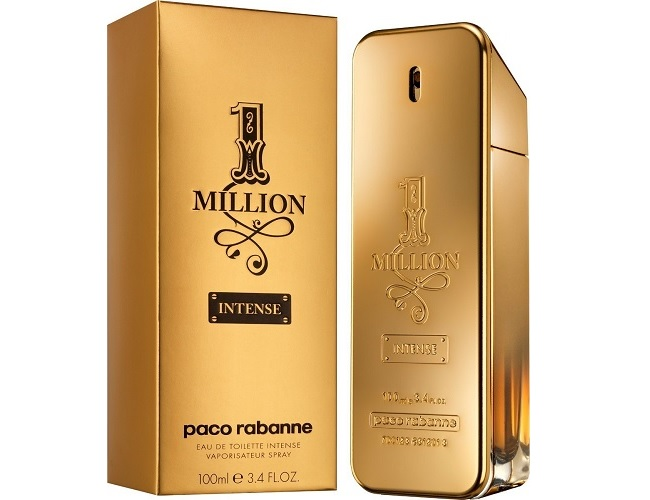 1 Million by Paco Rabanne for Men - Cologne