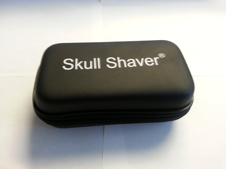 Skull Shaver case
