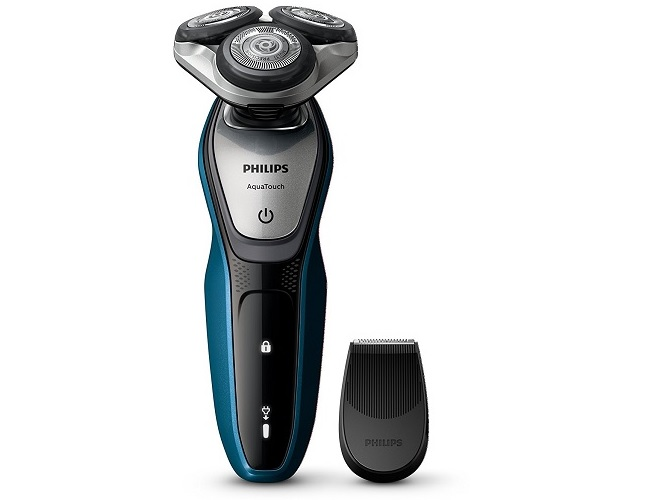 Philips S5420-06 AquaTouch Wet & Dry Men's Electric Shaver