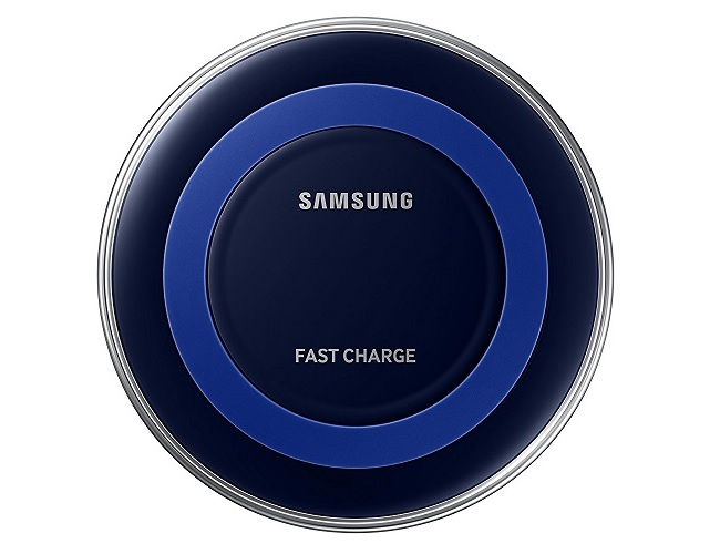 Samsung Qi Certified Fast Charge Wireless Charger