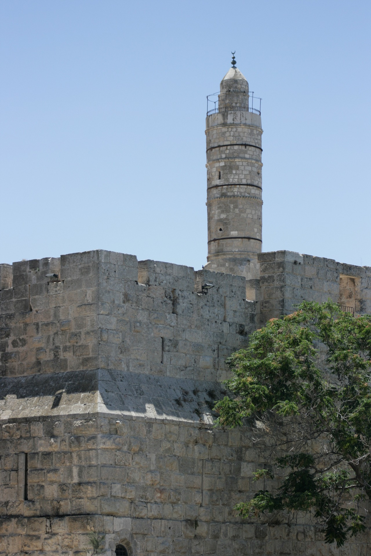 Tower of David, Jerusalem, Israel