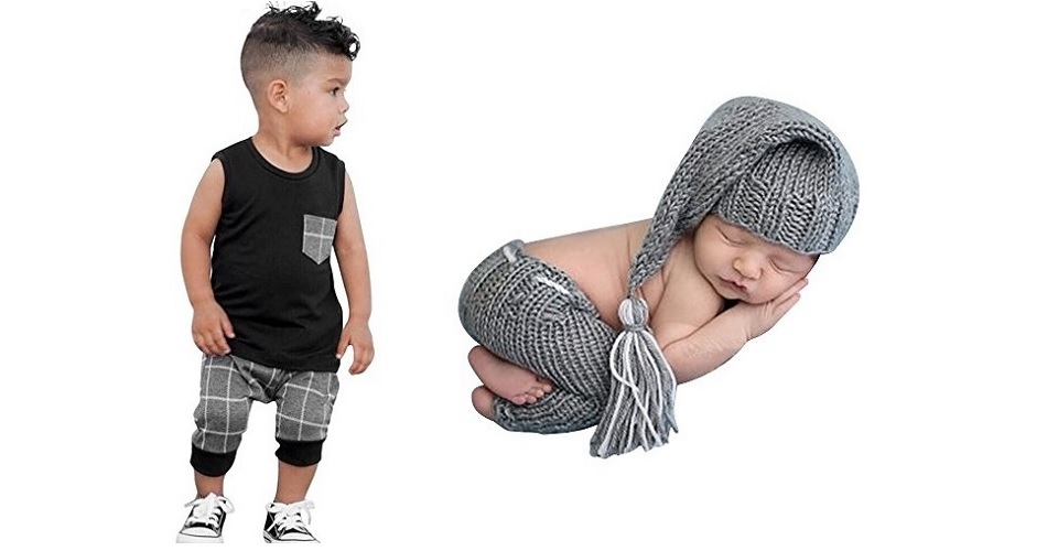 364a8699a 40 Best Selling Clothes for Baby Boys and Toddlers | Widest