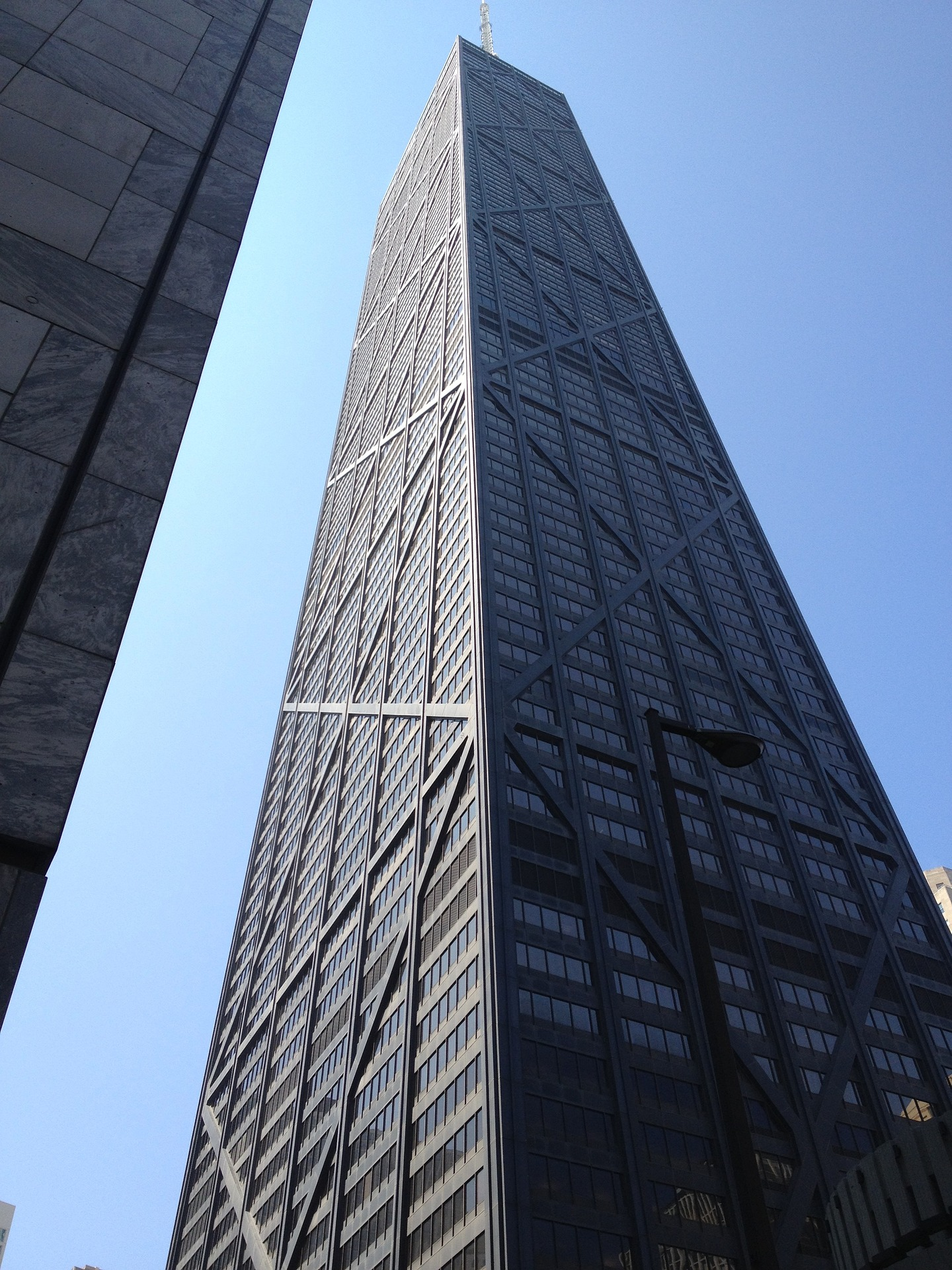 360 Chicago (formerly John Hancock Observatory)