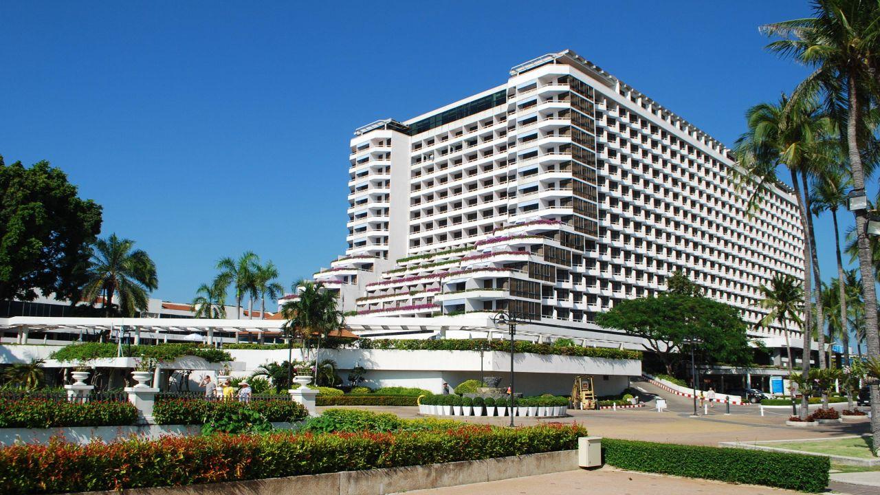 Ambassador City Jomtien, Pataya, Thailand