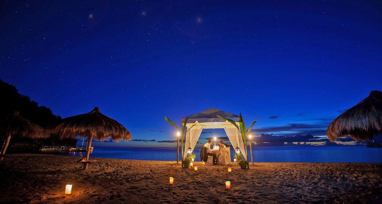 Anse Chastanet Resort, St Lucia