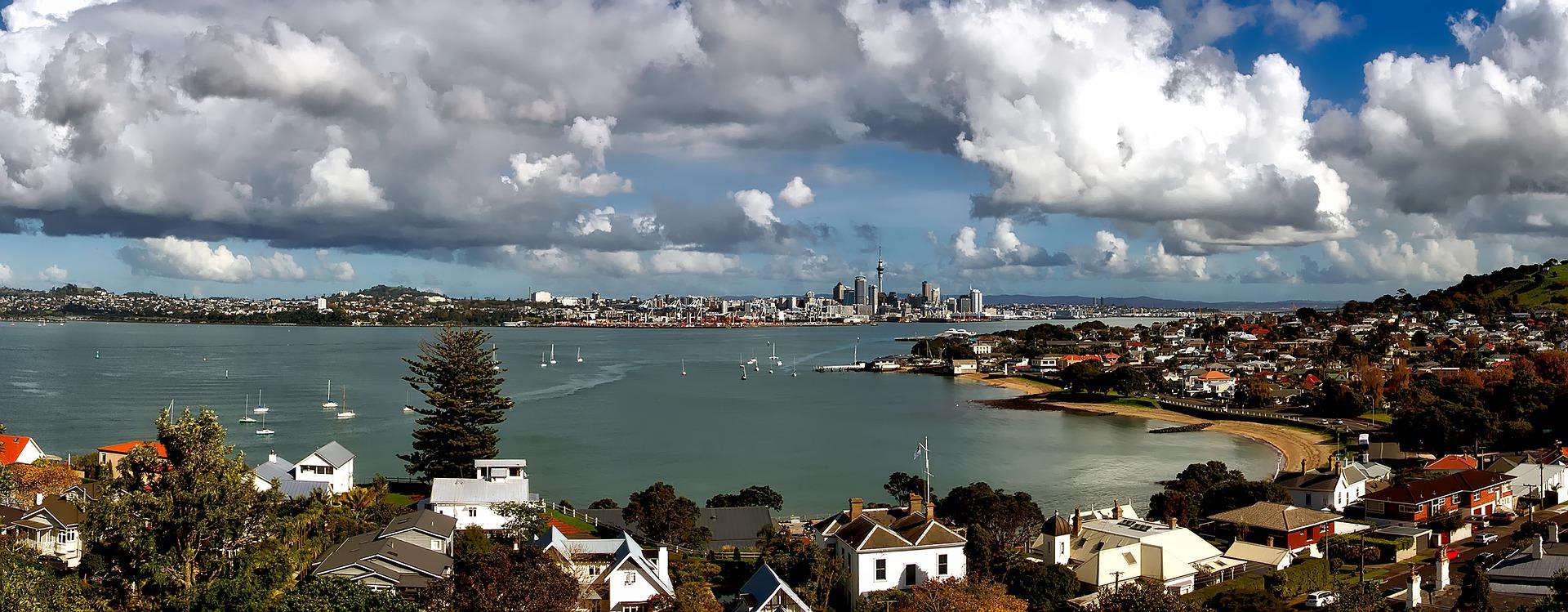 Aukland, New Zealand