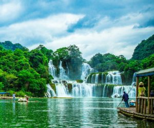 Top 15 Most Beautiful Waterfalls In The World