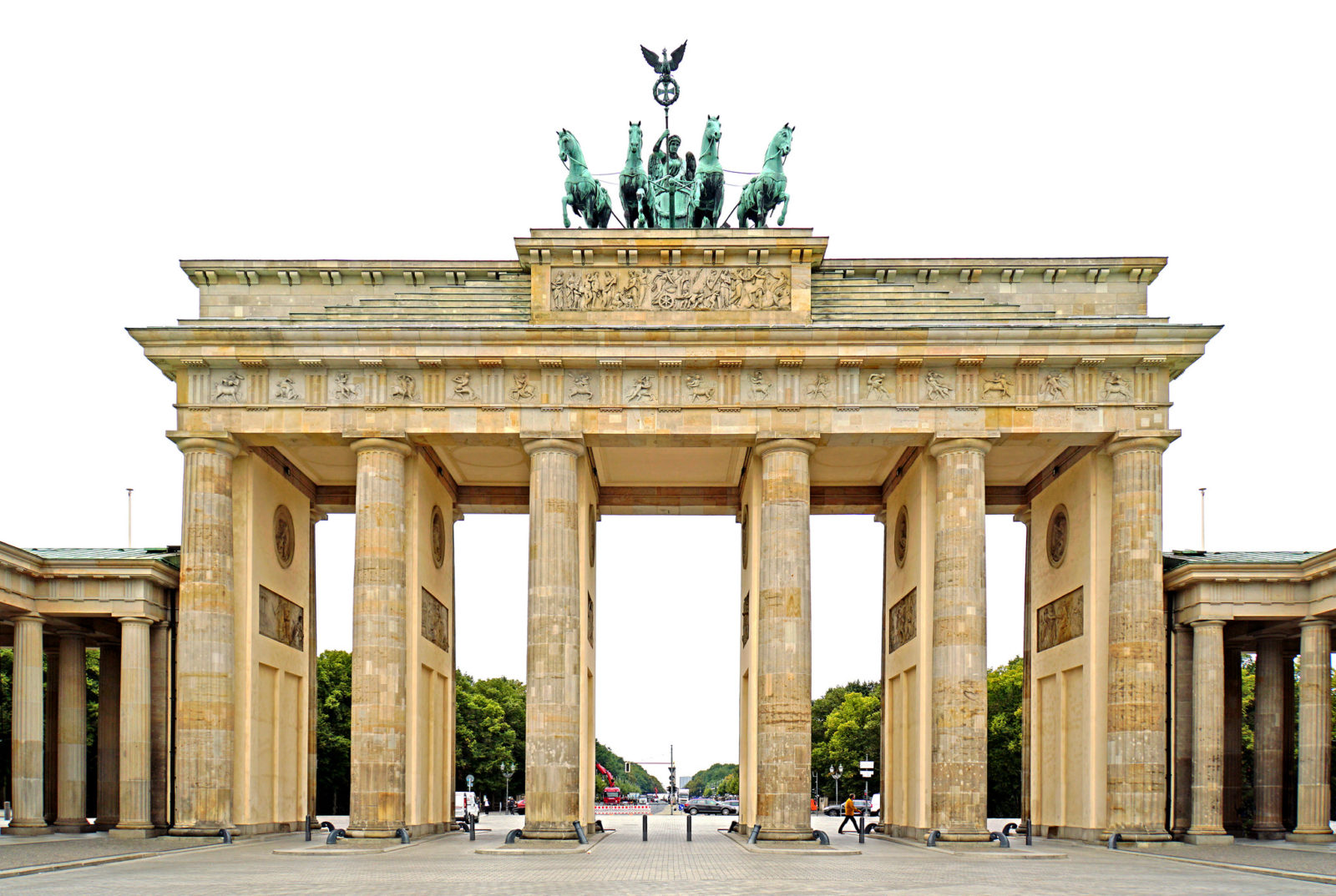Top Attractions And Things To Do In Berlin, Germany