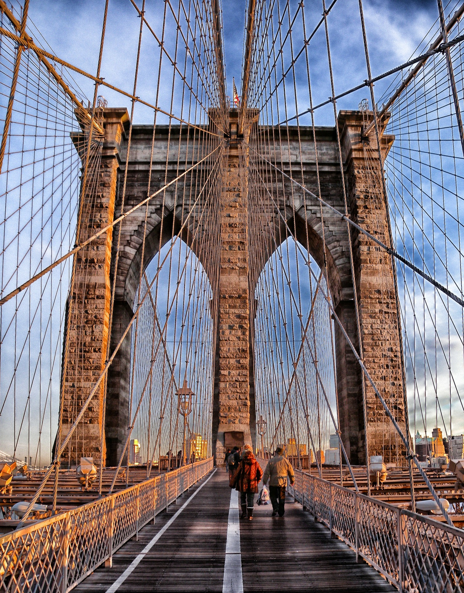 The Top 12 Things To Do And See In New York City