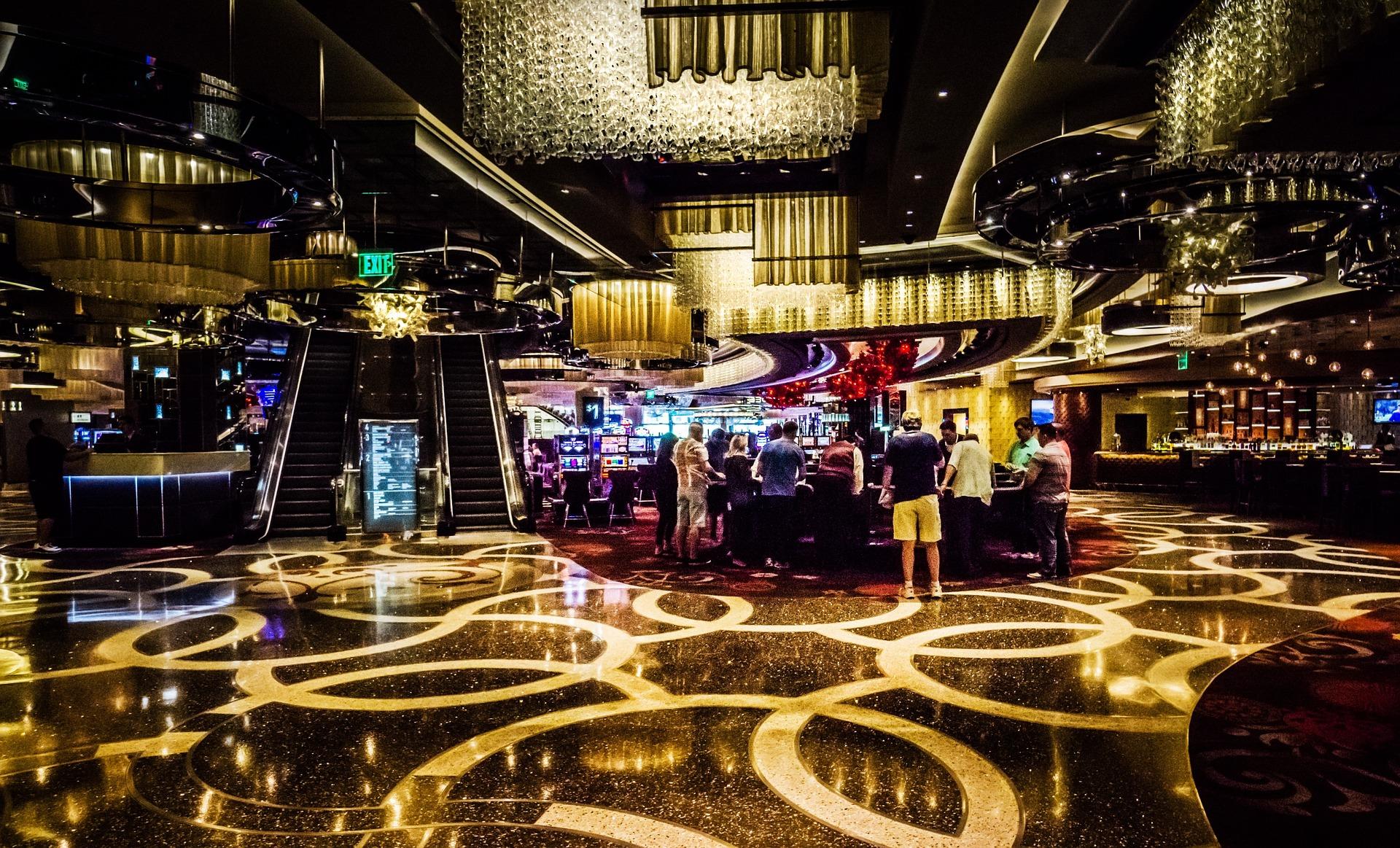 Casino in Las Vegas