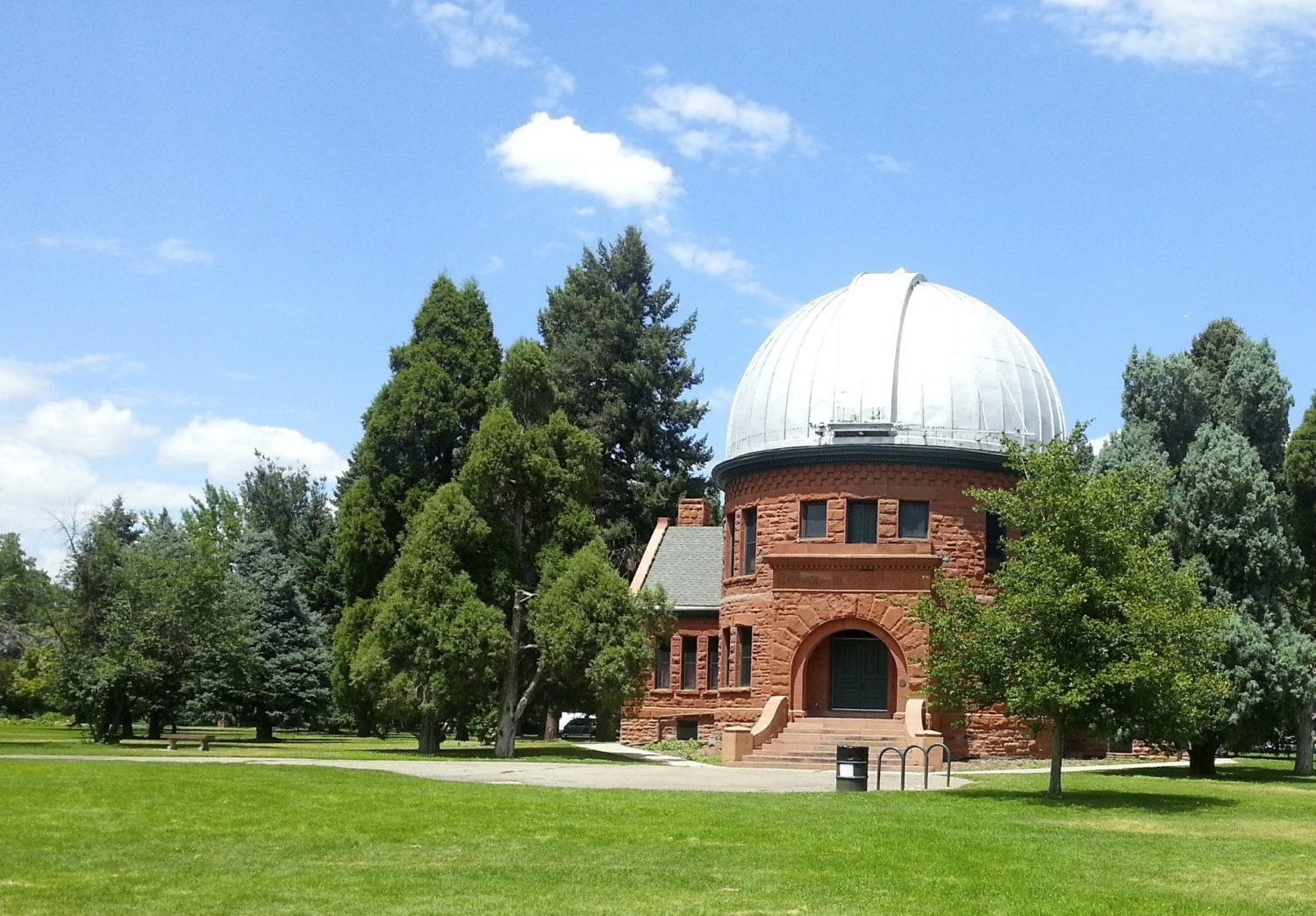 Chamberlin Observatory, Denver, Colorado