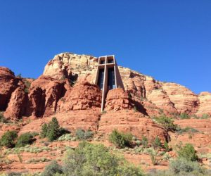 The 12 Most Unusual Churches In The World