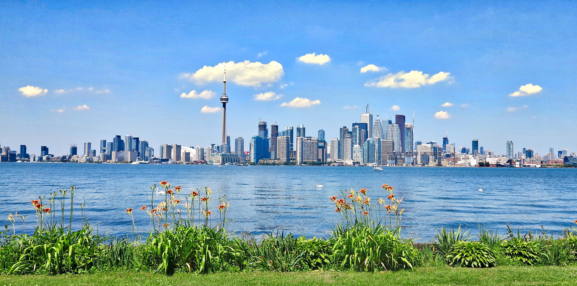 Free Home Plans Top Attractions And Things To Do In Toronto Canada Widest