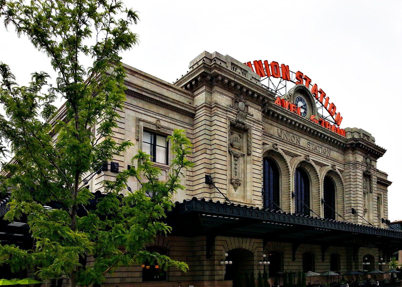 Denver Union Station, Denver, Colorado