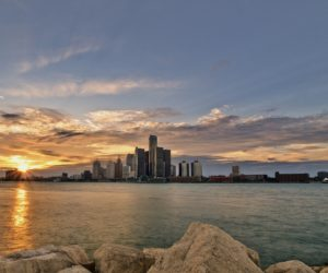 Top Attractions And Things To Do In Detroit, Michigan