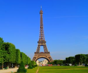 Top 10 Attractions in the World