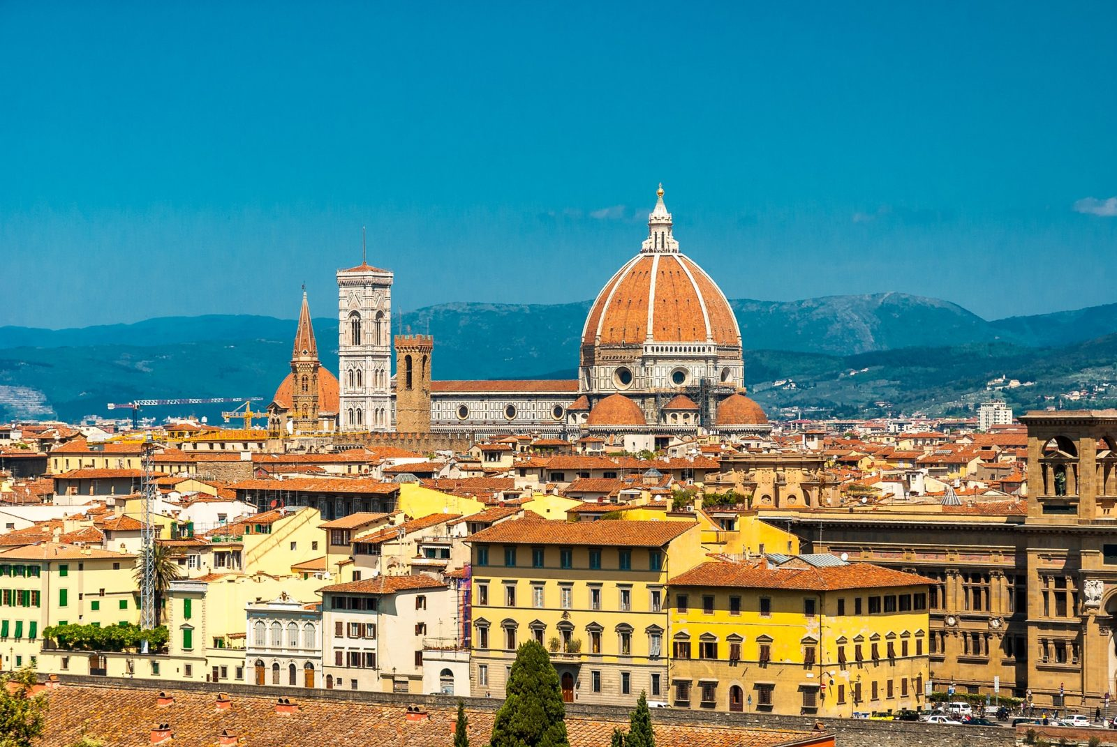 Top Attractions And Things To Do In Florence, Italy