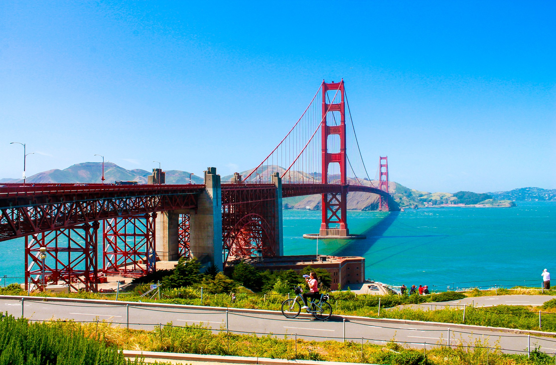 Top Attractions And Things To Do In San Francisco, California