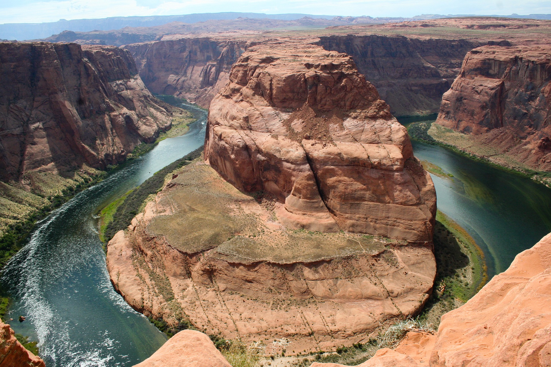 Horseshoe Bend, Grand Canyon, Arizona, USA