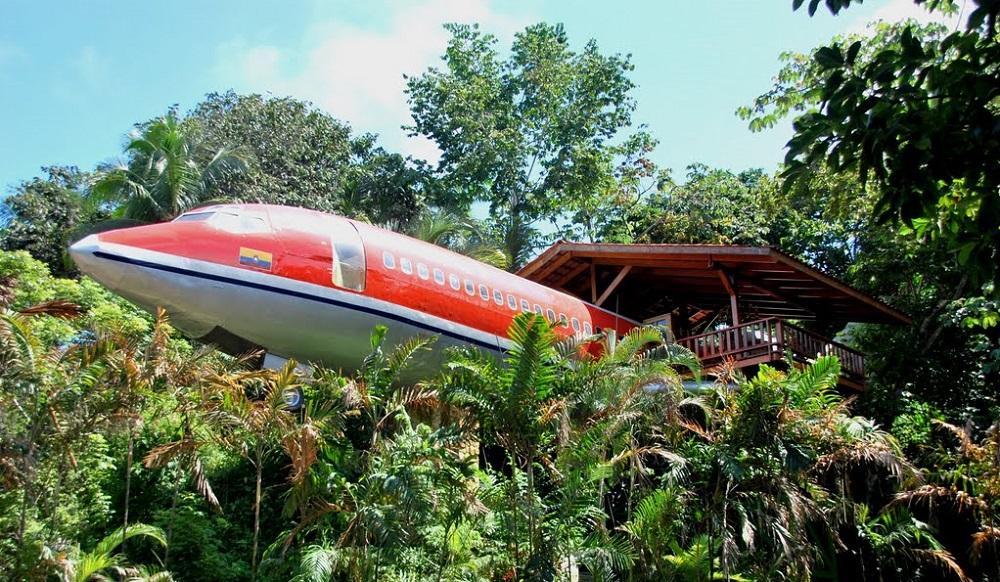 Hotel Costa Verde-Provincia de Puntarenas, Costa Rica
