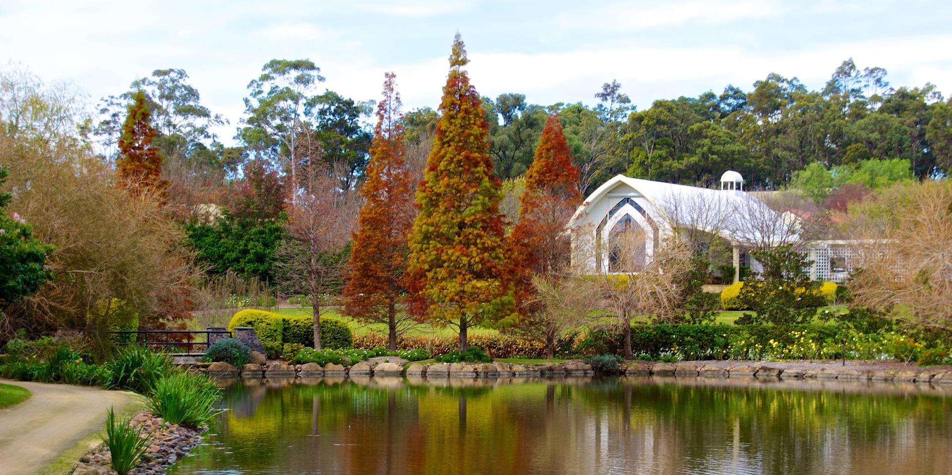 Hunter Region in New South Wales, Australia
