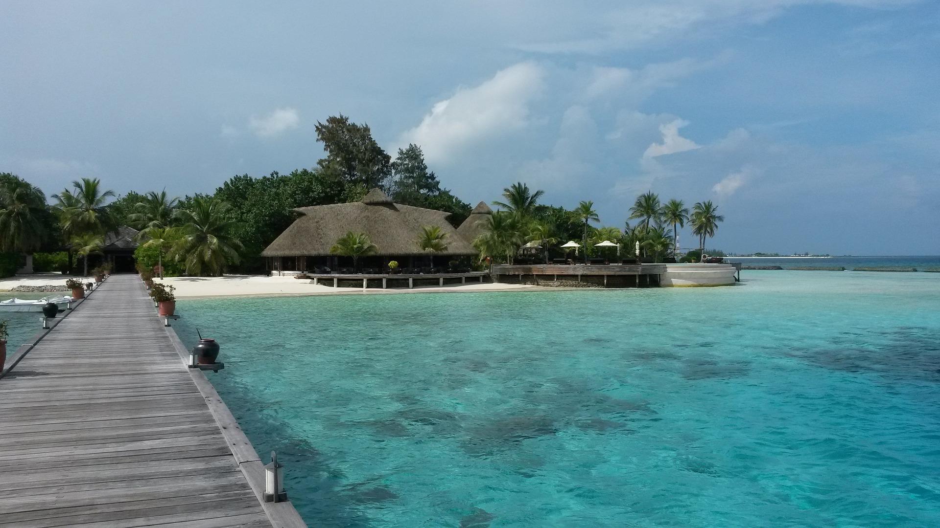 Komandoo, Maldives Islands, Maldives