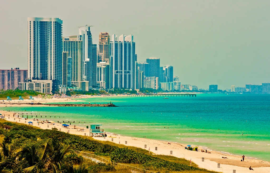 The 10 Best Beach Cities in America