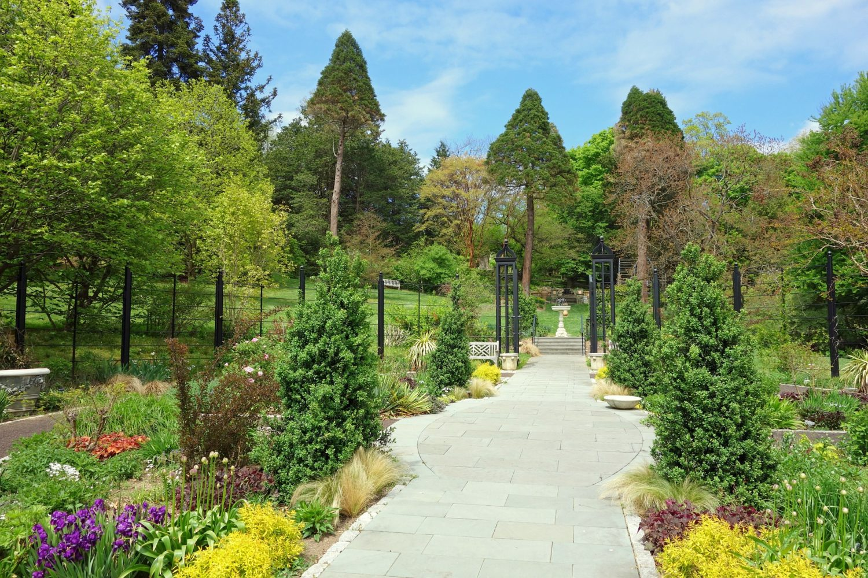 Morris Arboretum of the University of Pennsylvania, Philadelphia