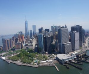 A Tourist's Travel Guide To New York City