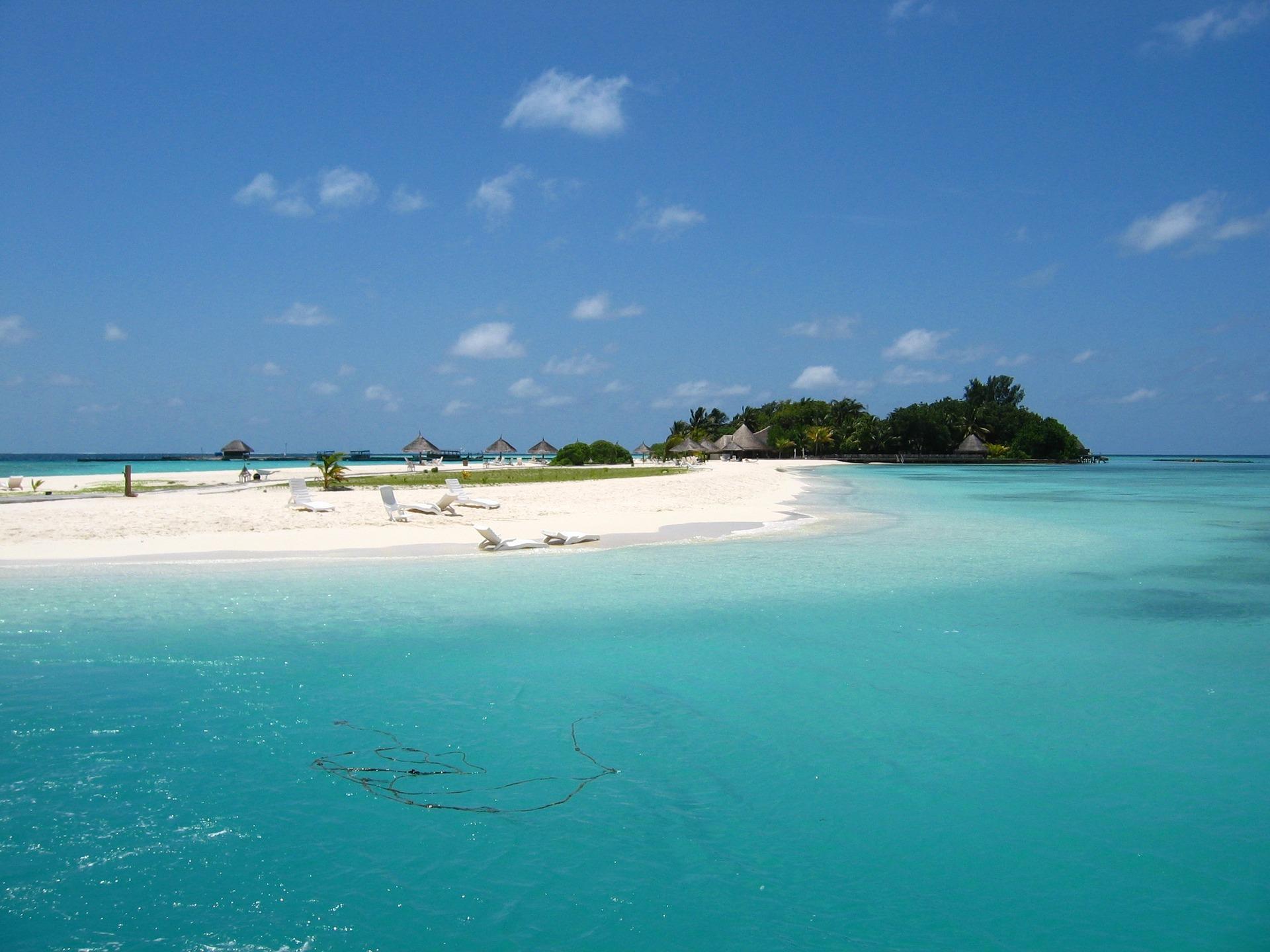 North Male Atoll, Maldives