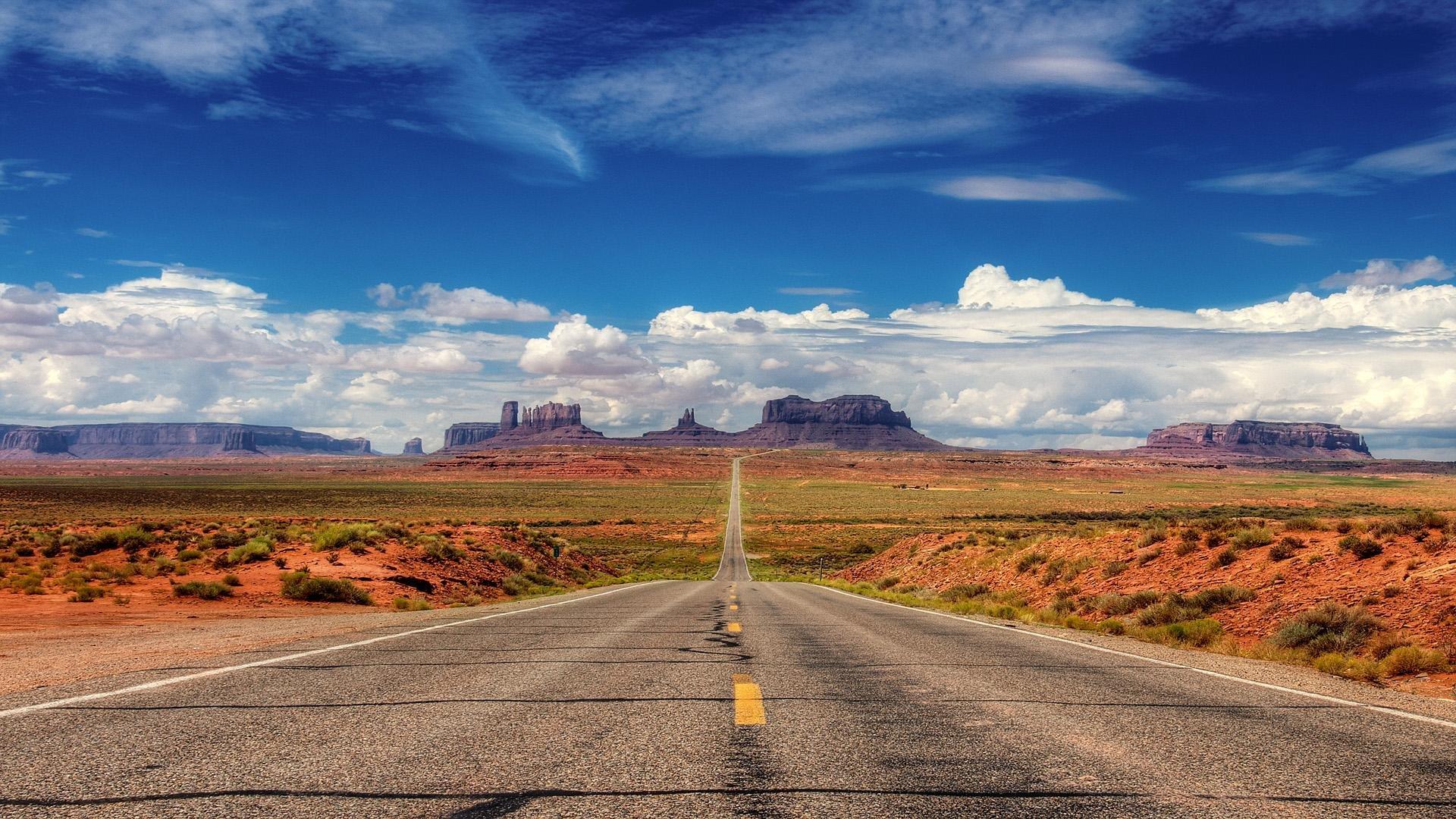 Pan-American Highway, Americas