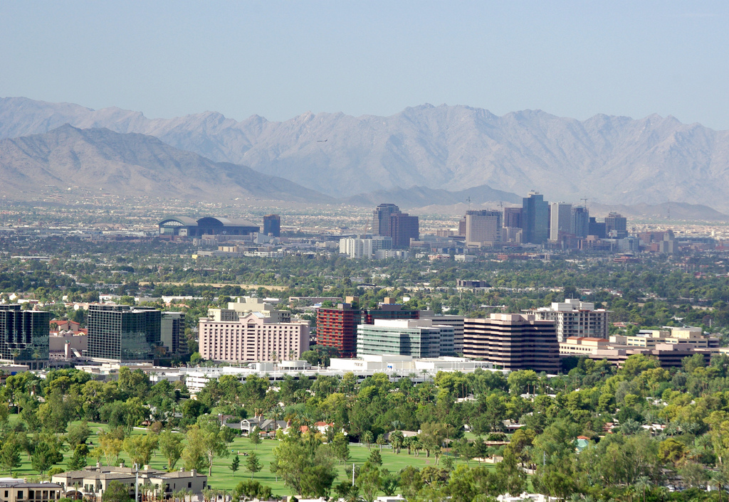 Phoenix, Arizona, USA