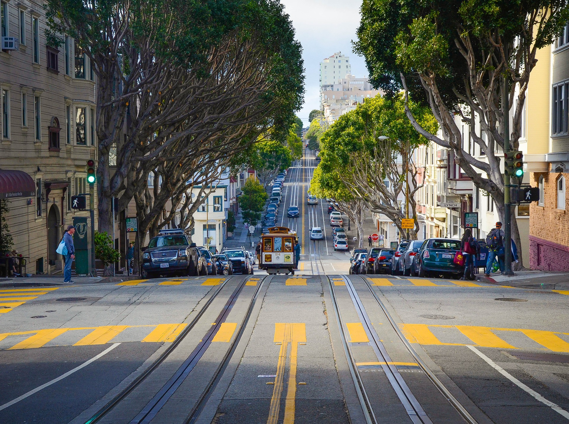 Top 15 Attractions And Things To Do In San Francisco Ca
