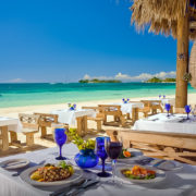 Sandals Beach Resort And Spa, Negril, Jamaica