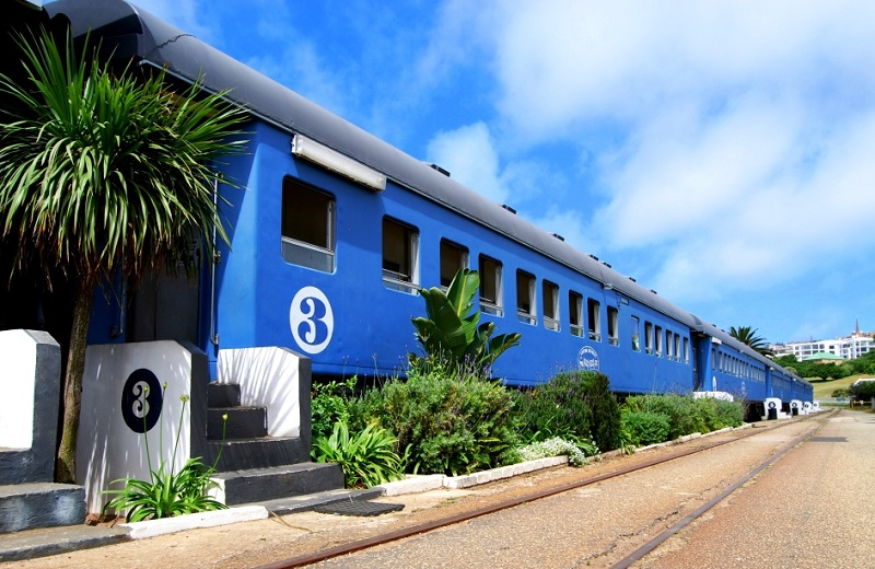 Santos Express-Mossel Bay, South Africa