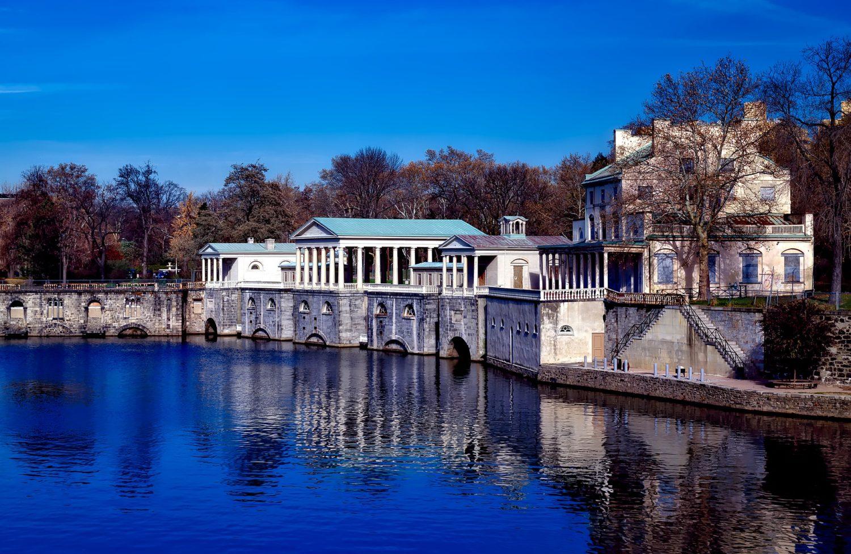 Schuylkill River, Philadelphia, Pennsylvania