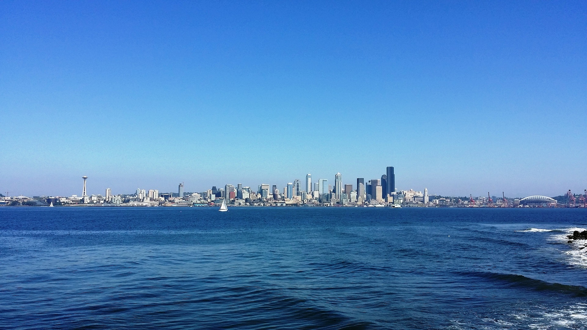 The 6 Best Things To Do In Seattle Washington