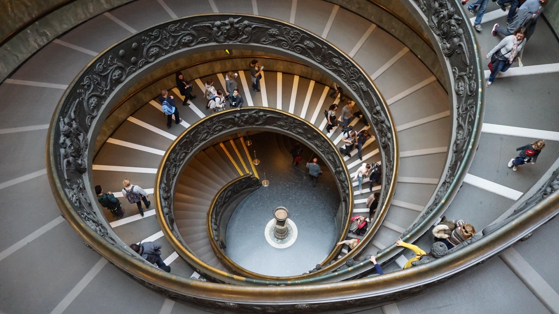 Sixtus Chapel, Vatican, Rome, Italy