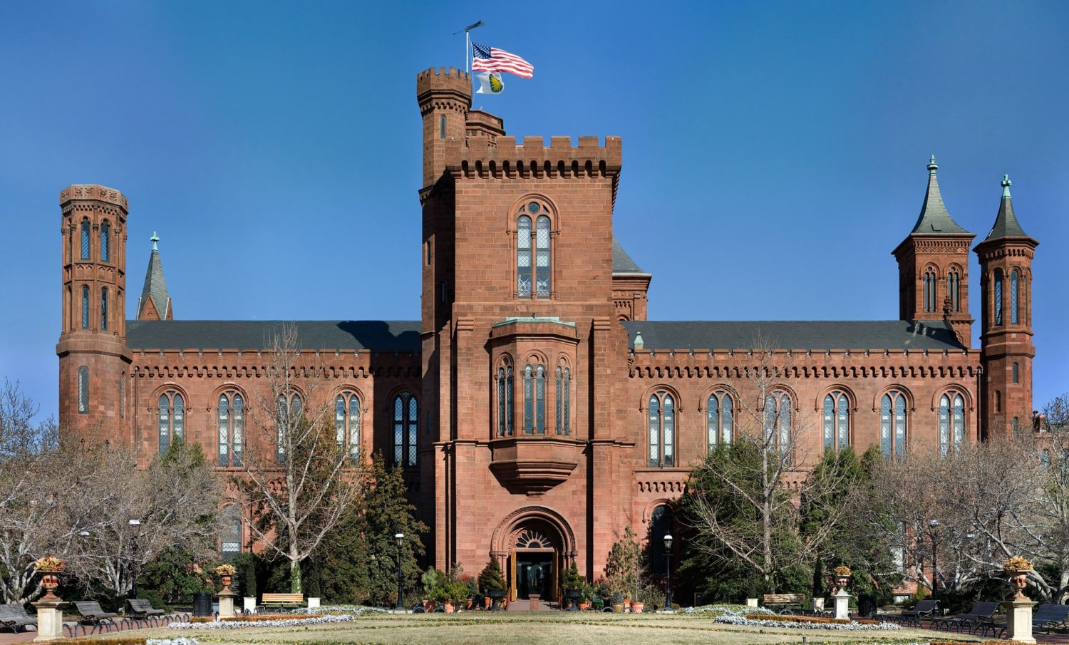 Smithsonian Institution, Washington, D.C.