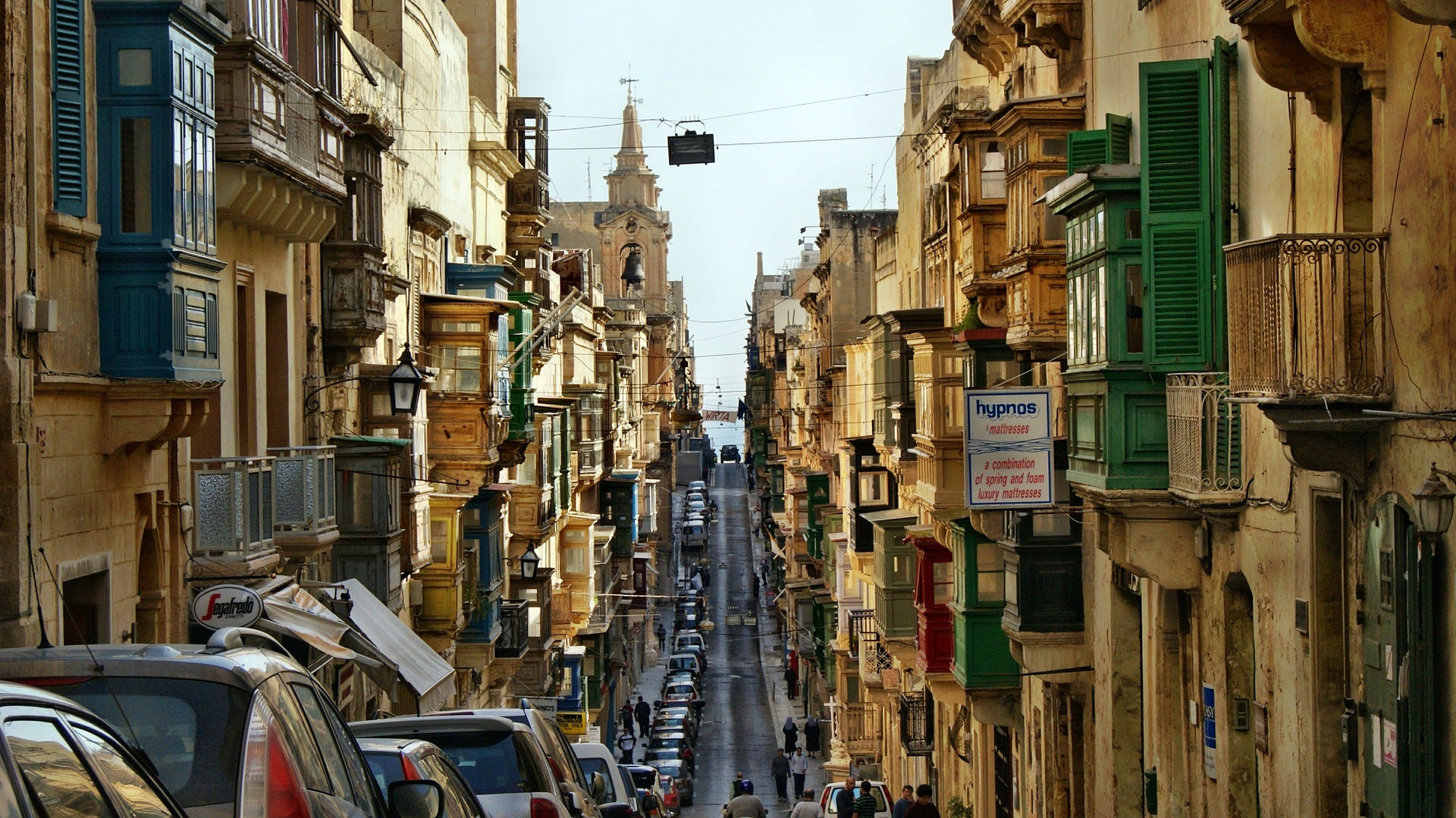 The Top 7 Things To Do And See In Valletta Malta